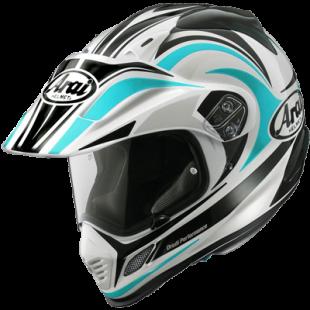 Arai Tour-X3 Long Way Down Motorcycle Helmet 3