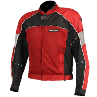 Fieldsheer High Flow II Mesh Jacket 3