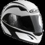 HJC CS-14 Wolfbane Motorcycle Helmet 1