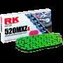RK Excel MXZ4 520 Motocross Chain 3