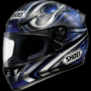 Shoei RF-1000 Breakthrough Full Face Helmet 1