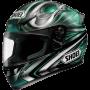 Shoei RF-1000 Breakthrough Full Face Helmet 2