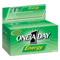 One-a-day All Day Energy