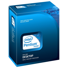 Intel Pentium Dual-Core Processor