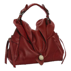 Leather Ashlee Tote by Vitalio
