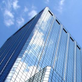 Skyscraper Business