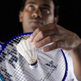 Badminton Lessons