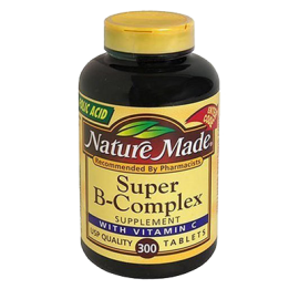 Nature Made Super Vitamin