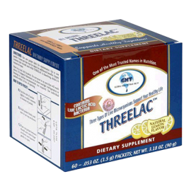 Threelac Probiotic Dietary