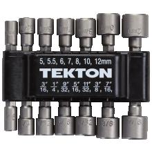 CMT 835.503.11 18 Piece Grand Rabbet 0.5-Inch Shank Router