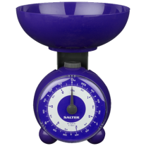 Salter Orb Mechanical Kitchen Scale