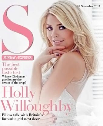 s magazine 10 november