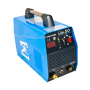 New STAHLWERK CUT 50 Air Plasma Cutter Cutting Machine With Accessorie