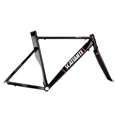 Scattante Frame with Fork and Headset