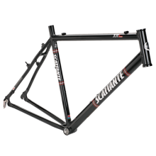 Scattante XRL Cross Frame with Fork and Headset