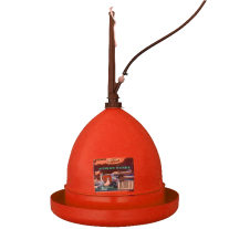 Farm Tuff Automatic Hanging Poultry Fountain