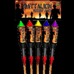 Battalion Large Rocket Pack (5)