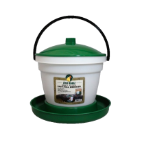 Harris Farms 04235 Poultry Drinker_3-1-4-Gallon