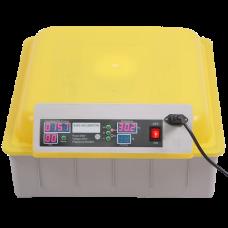 48 egg digital incubator digital temperature control automatic egg turning