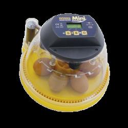 New 2014 Brinsea Mini Advance Poultry Incubator Automatic 12 Small Eggs