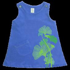 Organic Gingko Dress