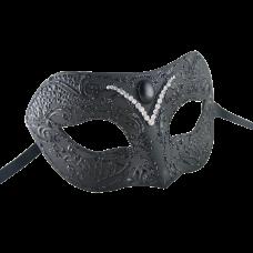 Gentleman Strass L Mask