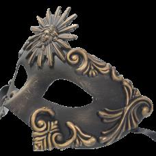 RedSkyTrader Mens Greek Sun Mask