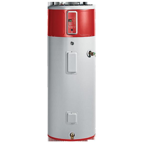 GE Geospring 50-Gallon 10-Year Hybrid Heat Pump Water Heater ENERGY STAR