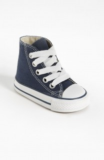 Converse All Star® High Top Sneaker (Baby, Walker & Toddler