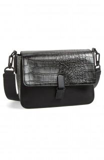Fendi 'Petit 2Jours Elite' Leather Shopper
