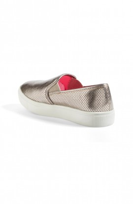 Steve Madden 'Ecntric' Slip-On (Little Kid & Big Kid)