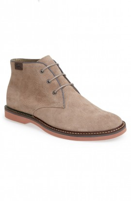 Lacoste 'Sherbrooke Hi 11' Chukka Boot (Men)