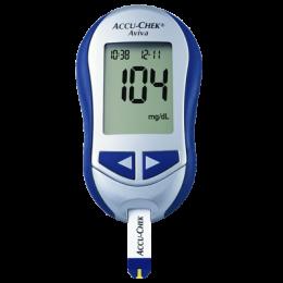 ACCU CHEK Aviva System Blood Monitoring System