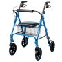 The Rollator (Model MDS86825)