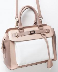Combination city bag