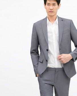 Suit blazer 2