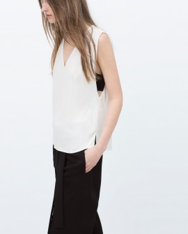 Top with side cut out