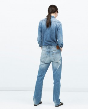 Free spirit jeans