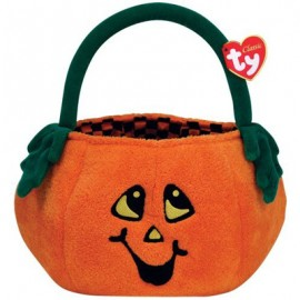 Ty Beanie Babies Trick R. Treat pumpkin