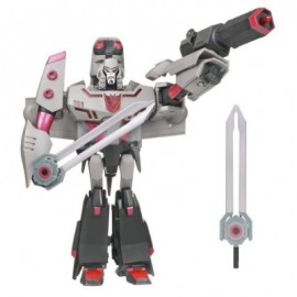 Transformers Animated Leader - Megatron