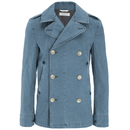 Highfield Pea Coat