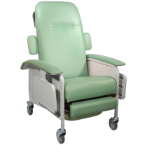 Geri Chair Recliner