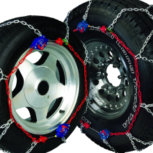 Peerless 0231705 Auto-Trac Light Truck-SUV Tire Chain
