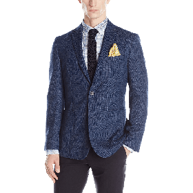 Vince Camuto Men's Air Sportcoat