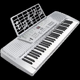 Hamzer 61 Key Electronic Music Piano Keyboard