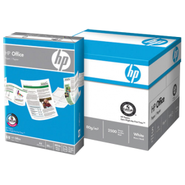 HP Office Quickpack Paper Brightness
