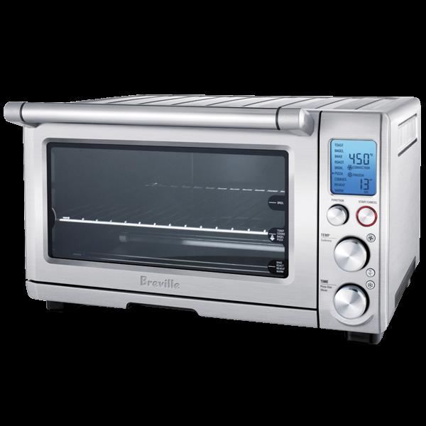 Breville BOV800XL Smart Oven 1800-Watt Convection
