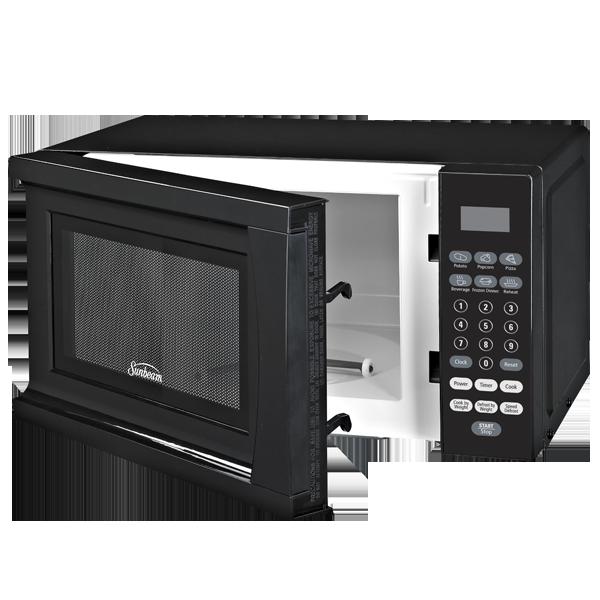 Sunbeam SGS90701B 0.7-Cubic Feet Microwave Ove