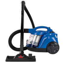 BISSELL Zing Bagless Canister Vacuum