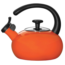 Rachael Ray 1-1-2-Quart Whistling Teakettle